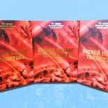 Издан третий том книги «Боевой подвиг тайшетцев»