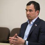 Депутат ГД от Иркутской области Сергей Тен: Седьмой созыв продолжает работу шестого