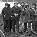 «Каждая шпала на пути от Тайшета до Братска — это погибший заключенный». Как строили Байкало-Амурскую магистраль