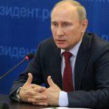 «Прямые линии» Владимира Путина в цифрах и фактах