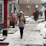 В выходные Тайшет завалит снегом