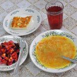 В Иркутской области вдвое увеличили стоимость бесплатного школьного обеда для детей из малообеспеченных семей