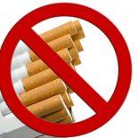 Консультация юриста. Законно ли запрещать курить на работе
