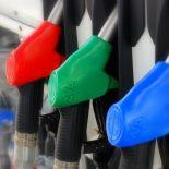 В Красноярске снова подскочили цены на бензин