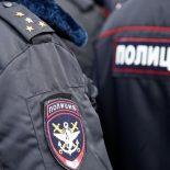 Как полиция Иркутской области провела праздники