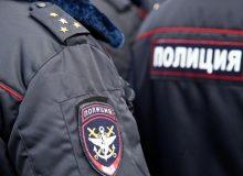 В отделе красноярской полиции жестоко избили задержанного