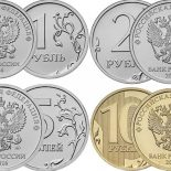 Жители Иркутской области накопили 40 тонн монет за год