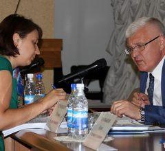 Наталья Дикусарова потребовала переписать стратегию развития Иркутской области