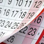 Короткая рабочая неделя закончится четырёхдневными выходными
