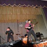 Музыкальный фестиваль «Рок-Атака» в Тайшете собрал любителей рок-н-ролла