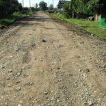 Нам пишут. Как в Тайшете отремонтировали улицу Марата