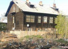 До 1 сентября в Тайшете из аварийных домов нужно переселить ещё 33 семьи