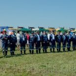 Вести с полей. Тайшетский комбайнёр занял седьмое место в областном конкурсе