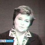 Первая иркутская телеведущая Капитолина Мыльникова ушла из жизни