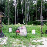 Потомки ссыльных во времена сталинских репрессий приехали в Иркутскую область из Литвы