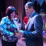 Тайшетских учителей поздравили с профессиональным праздником
