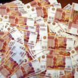У красноярской пенсионерки отобрали миллион рублей