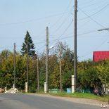 Светодиодные светильники установили на нескольких улицах в Тайшете