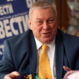 Сергей Шишкин: «Иркутской области нужен прочный мир»