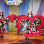Бирюсинск празднует полувековой юбилей. Фоторепортаж