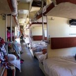 Мнение: сервис в российских поездах превосходит Европу