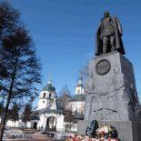 142 года назад родился Александр Колчак