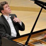 Небывалая щедрость. Пианист Мацуев за своё выступление на 80-летии Иркутской области возьмёт 2,3 млн рублей