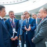 Сергей Тен возглавил Ассоциацию «Цифровая эра транспорта»