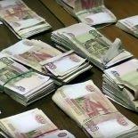 В Тайшетском районе налётчики забрали у бухгалтера 5 миллионов рублей
