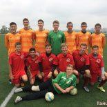 Юные тайшетские футболисты приняли участие в турнире памяти Льва Перминова в Иркутске