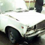 В Бирюсинске под колёсами «Жигулей» пострадали три женщины