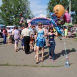 Площадь «Юбилейную» в Тайшете отремонтируют за 5000 000 рублей