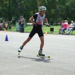 Соревнования по лыжероллерам в Тайшете. Фото и итоги