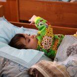 Иркутяне откликнулись на призыв помочь больным детям из Черемховского интерната