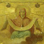 Сегодня — Покров Пресвятой Богородицы и Приснодевы Марии