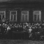 Единственный житель деревни Брусово под Тайшетом сам себя выберет главой