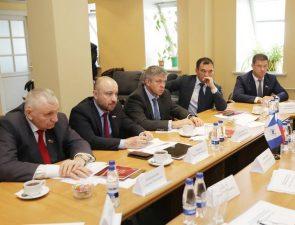 Сергей Тен: Без опорного вуза отток молодёжи из Иркутской области остановить не удастся