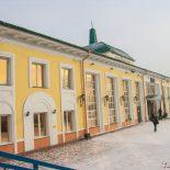 Тайшетский вокзал «заминировали»: силовики провели совместные учения