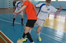 Тайшетские футболисты в упорной борьбе проиграли ангарчанам