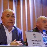 «Единая Россия» в Чунском районе выдвинет 113 кандидатов на все выборные должности