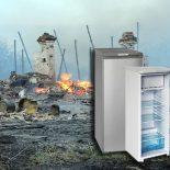 Тайшетские депутаты купили погорельцам семь холодильников
