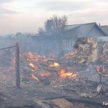 Виновникам пожаров в поселках Юрты и Пойма Тайшетского района грозит до двух лет лишения свободы