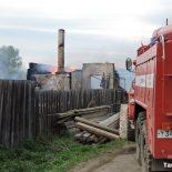 Первые выплаты жителям Тайшетского района, пострадавшим от пожаров 24 мая, начнутся в ближайшие дни
