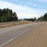 Через месяц в Иркутской области запустят автодорогу Тайшет-Чуна-Братск