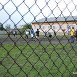 В Тайшете прошёл турнир по дворовому футболу