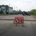 В Тайшете 13 июня ограничат движение под путепроводом