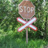 В Тайшетском районе инспекторы ГИБДД провели рейды на железнодорожных переездах