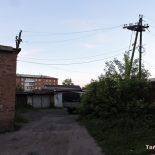 Вчера вечером десятки многоквартирных домов в Тайшете полтора часа оставались без света