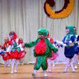 Дом детского творчества в Бирюсинске отпраздновал своё 35-летие