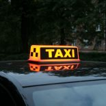 В Иркутске 24-летняя девушка угнала такси